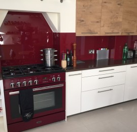 Kitchen refurbishment in Balham