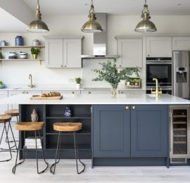 Wandsworth Kitchen