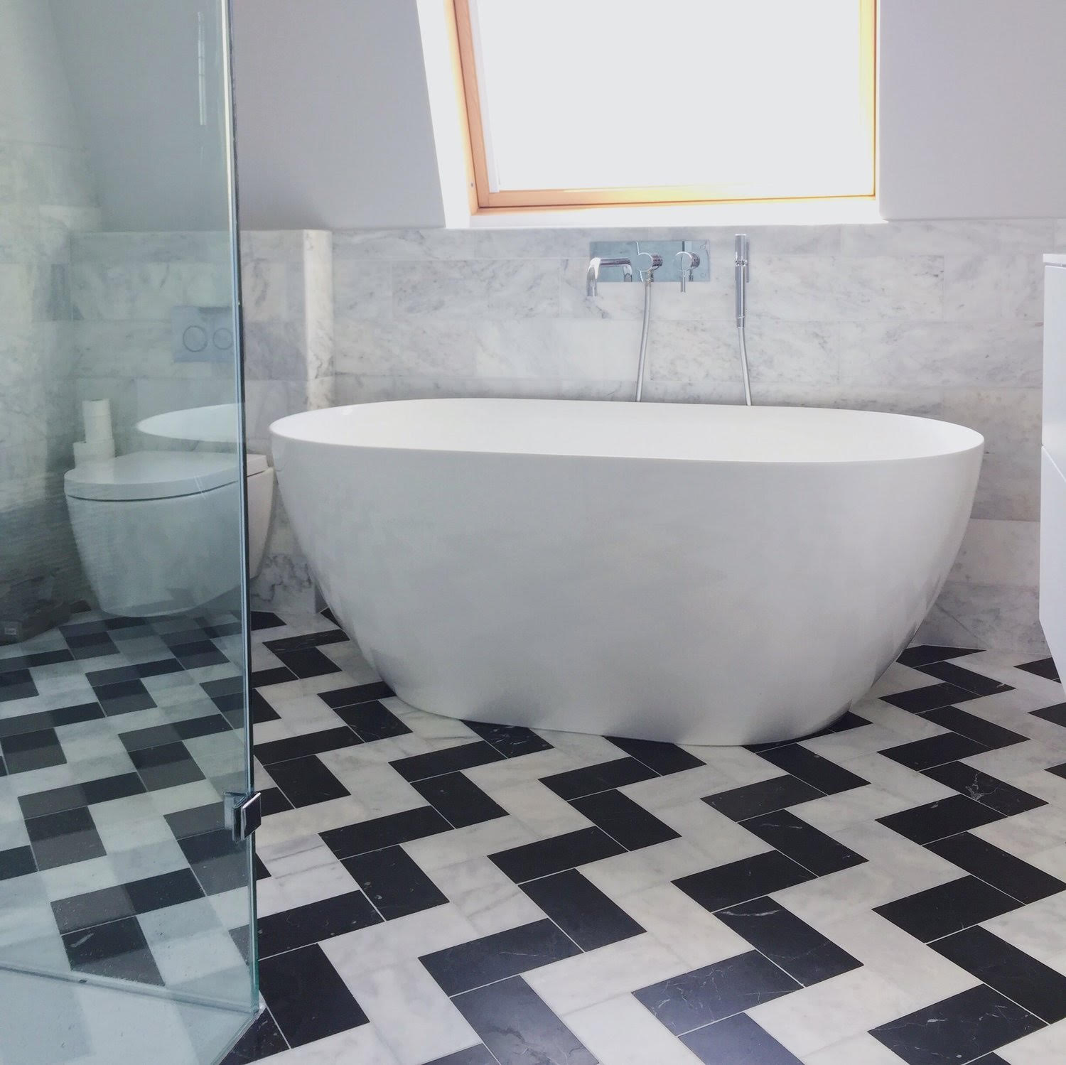 Bathroom Design - South-West London | 5 Ways to Improve Property Value