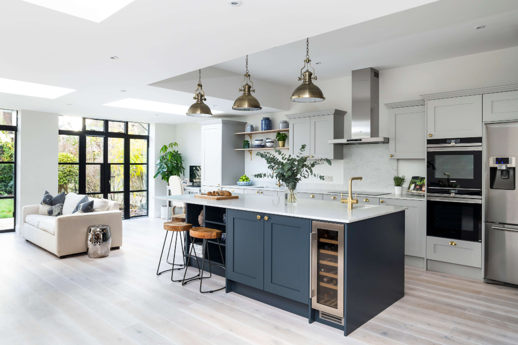 Kitchen Extensions South-West London