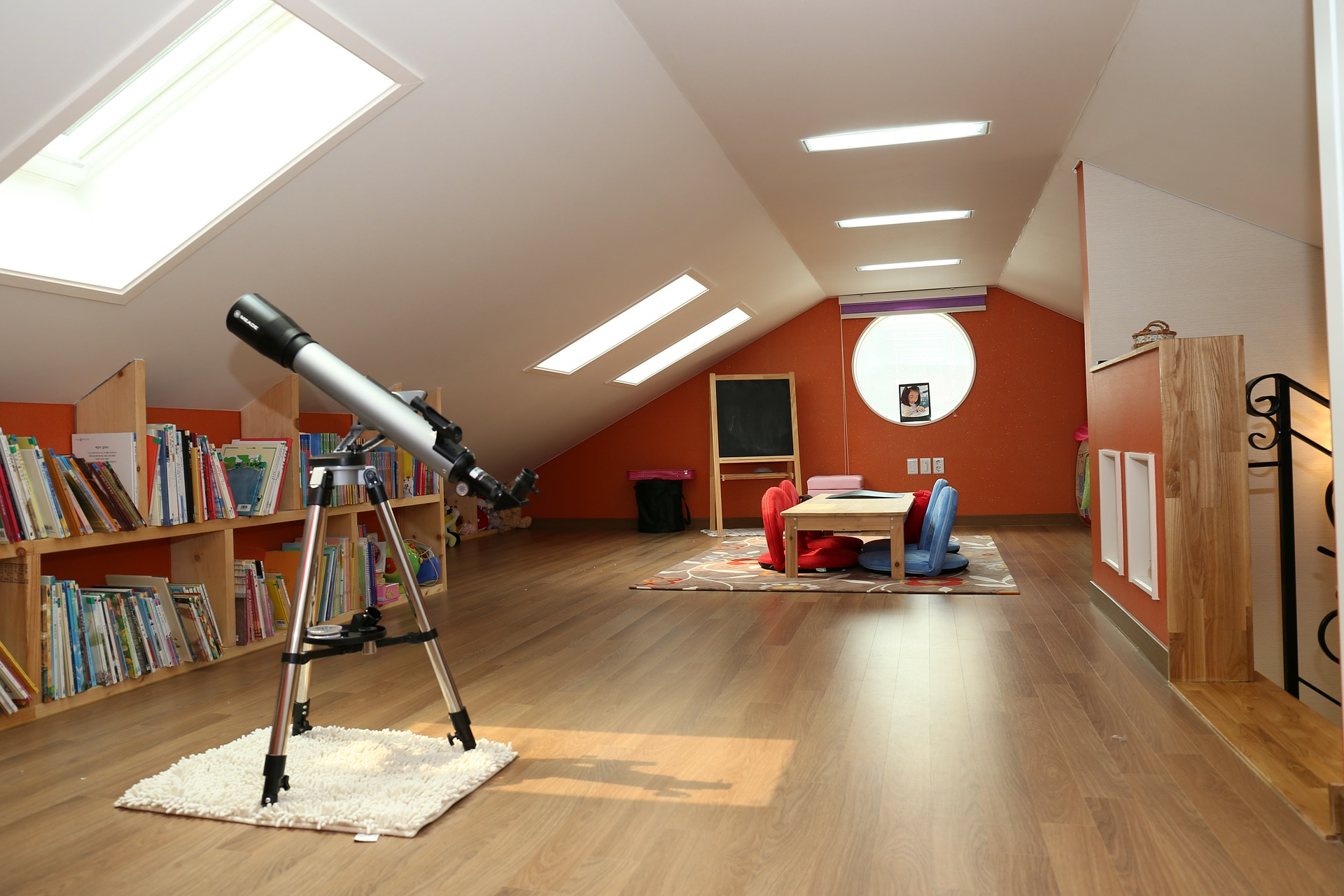 Loft Conversions - South-West London | A Guide to Converting an Attic