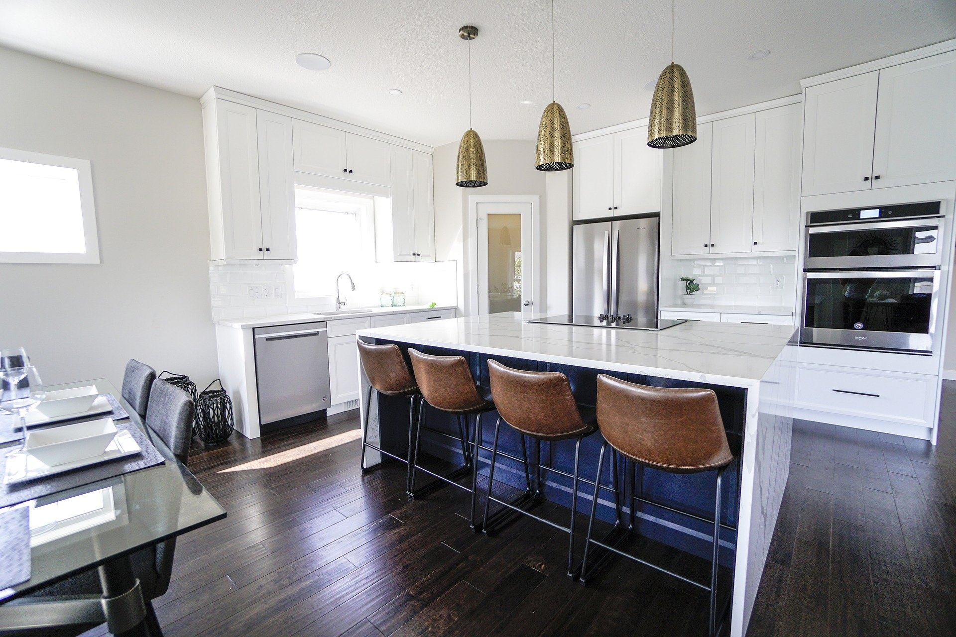 Refurbishments South-West London | 10 Updates That Don't Need Planning.